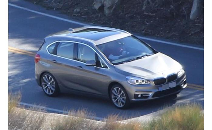 Νέα BMW Σειρά 2 στην Ελλάδα!