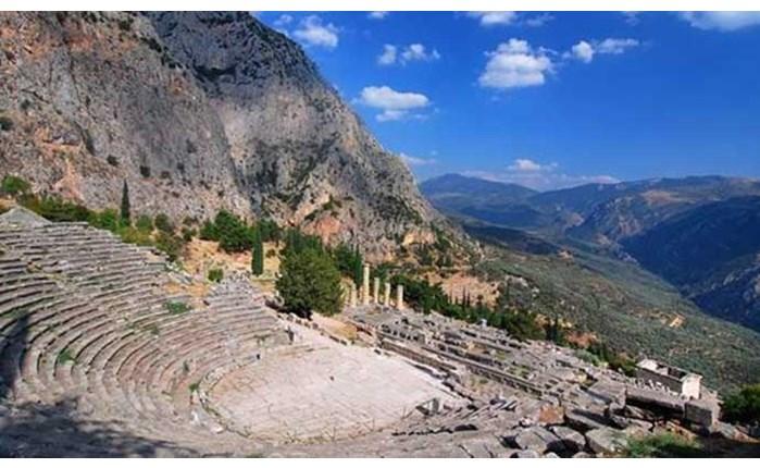 Διεθνές αφιέρωμα για αρχαίους οικισμούς