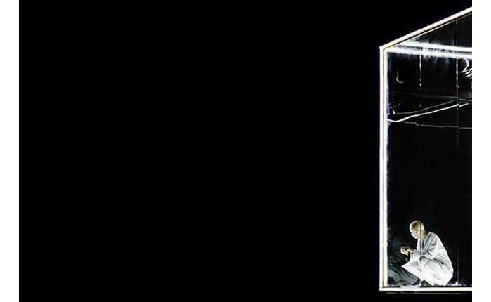 «Stage Fright»: Νέα συμπαραγωγή της Nova