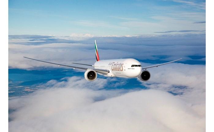 Emirates: See you in Dubai!