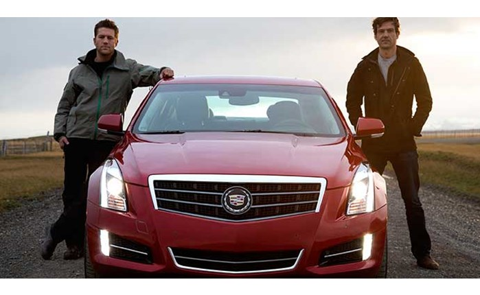 Cadillac: Στην Publicis ο διαφημιστικός λογαριασμός