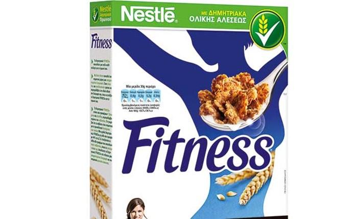 Nestlé: Διαγωνισμός από τα FITNESS®