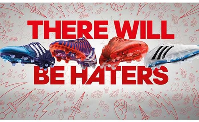 Νέα καμπάνια από την adidas