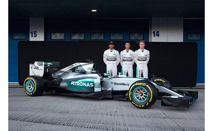 Epson: Μπαίνει στη Formula 1