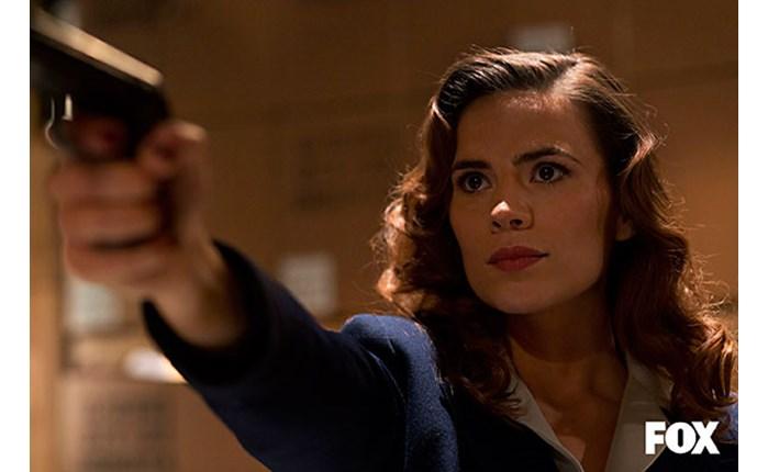 FOX: Έρχεται το «Marvel's Agent Carter»