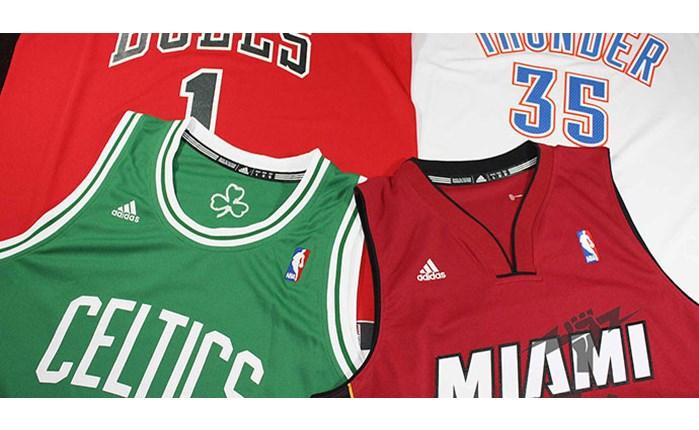 Adidas: Αφήνει το NBA το 2017