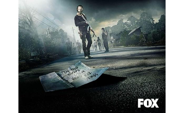 Ρεκόρ για το «The Walking Dead»