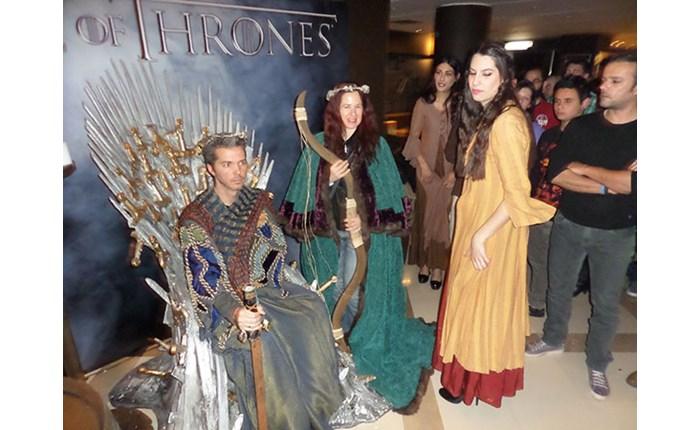 Event για το Game of Thrones