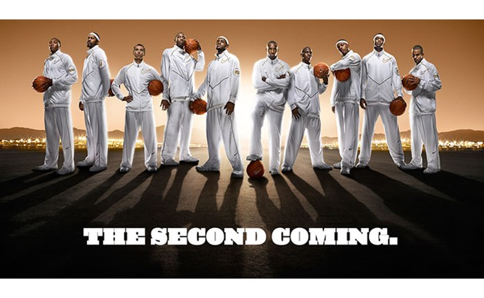 NBA: Κοντά σε χορηγική συμφωνία με τη Nike