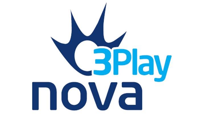Απολαυστικός Μάιος με Νova 3Play!