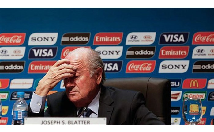 "Visa: Απειλεί τη FIFA με \""επανεξέταση χορηγίας\"""