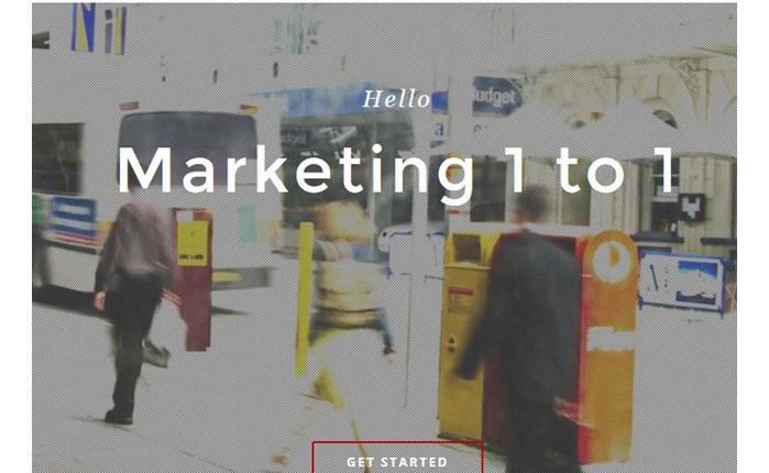 CRM πλατφόρμα από την Marketing 1to1