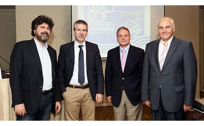 Ξεκινά η υποβολή αιτήσεων για τα «Made in Greece 2015»