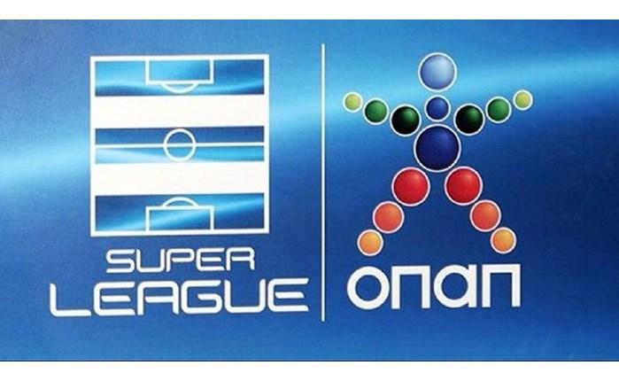 Super League: Δεν τα βρήκε με τον ΟΠΑΠ