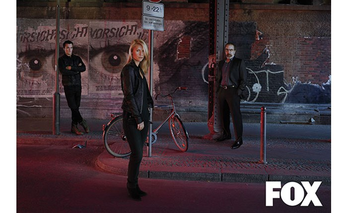 Ο 5ος κύκλος του Homeland στο FOX