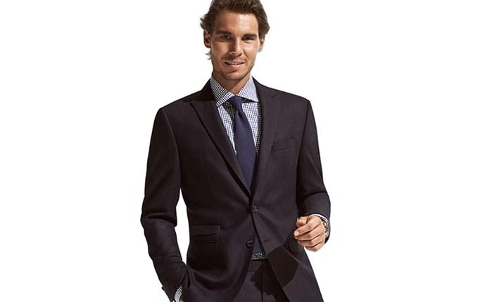 Tommy: Global ambassador ο Nadal