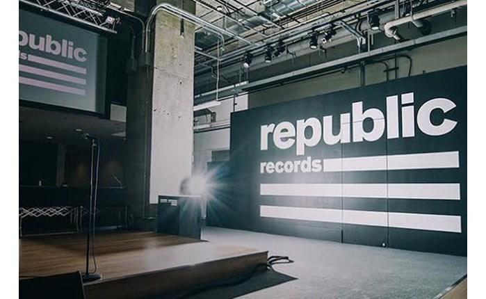 Συνεργασία Talenthouse – Republic Records