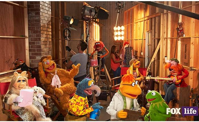 Τα Muppets επιστρέφουν στο FOX Life