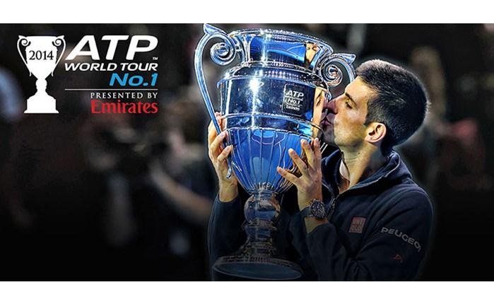 Μεγάλο χορηγικό deal Emirates - ATP World Tour