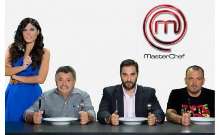 Σουλεϊμάν & Master Chef οι νικητές τηλεθέασης
