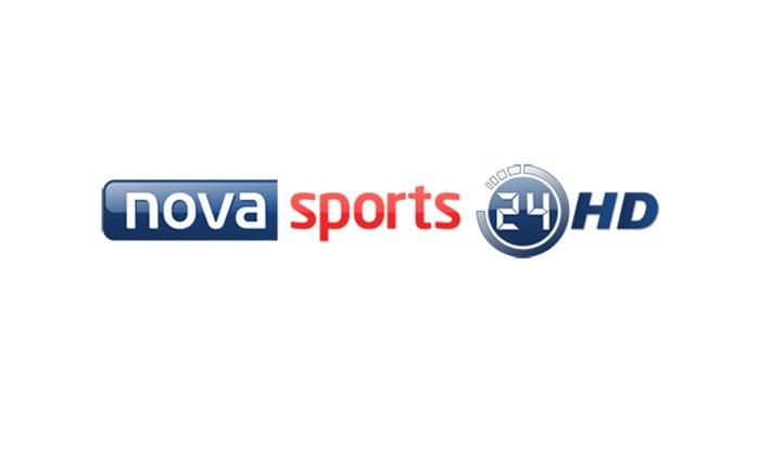 Novasports 24 HD: Νέο κανάλι από τη Nova