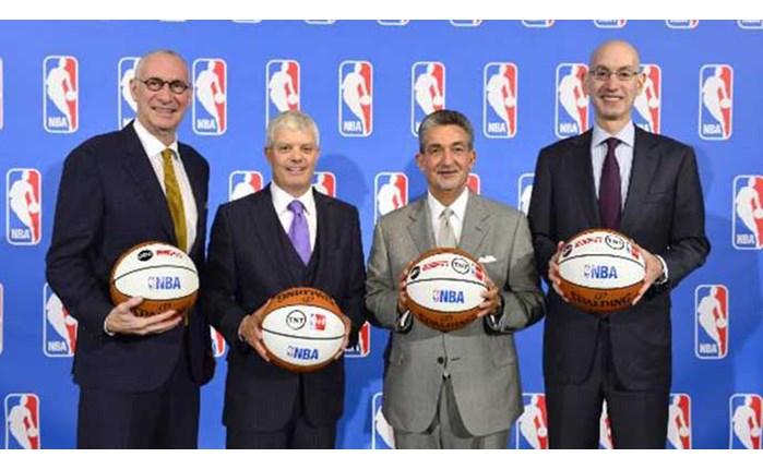 Μυθικό τηλεοπτικό deal για το NBA