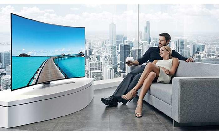 Samsung: Έρευνα για τις τηλεοπτικές συνήθειες