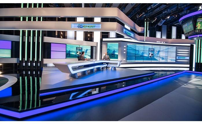 OTE Sport: Νέα στούντιο για τις αθλητικές εκπομπές
