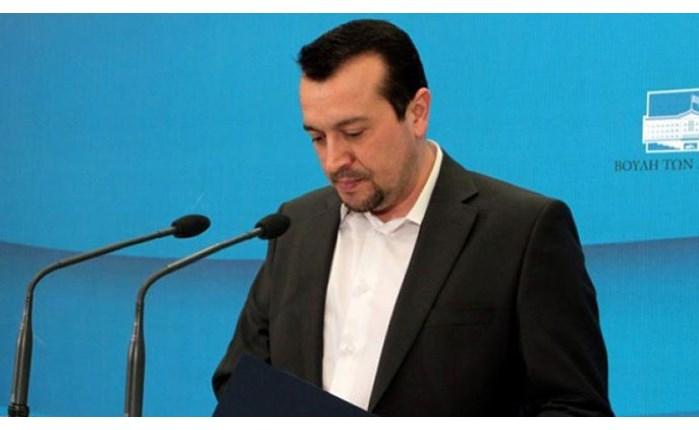 Οι «ασκήσεις» ΣΥΡΙΖΑ για το νέο νομοσχέδιο