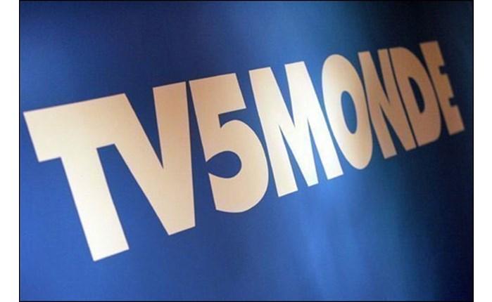 TV5MONDE: «Με Πάθος για την Ελλάδα»