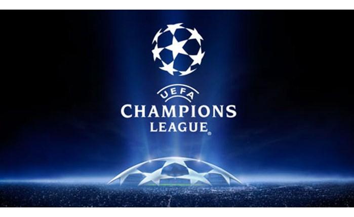 Champions League επέλεξαν οι τηλεθεατές