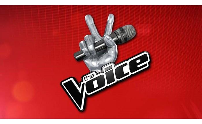 Σάρωσε το Τhe Voice!