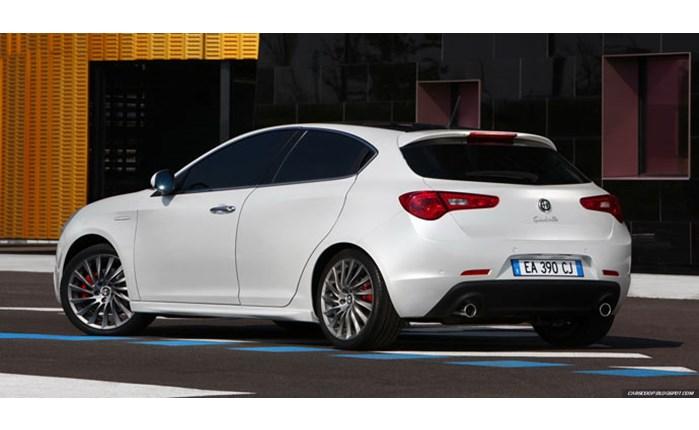 «Ελληνικό Αυτοκίνητο της Χρονιάς 2011» η Alfa Romeo Giulietta