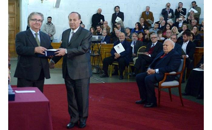 Βραβεία Ιδρύματος Προαγωγής Δημοσιογραφίας