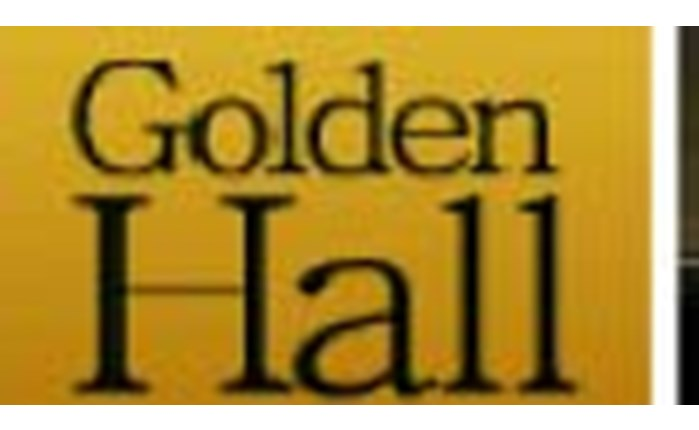 Mygoldenhall.gr από το Golden Hall