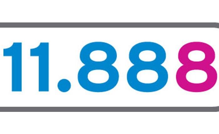 Το 11888 στα Social Media