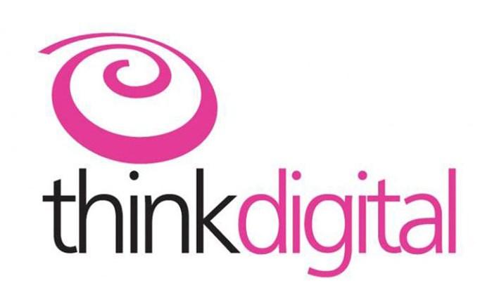 Ο K. Szavuly στην Thinkdigital Ουγγαρίας