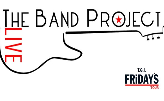Στα Friday\'s Κηφισιάς το The Band Project