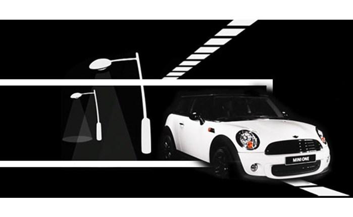 Η καμπάνια της Can για το MINI One Black&White