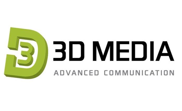 Καινοτομίες για τα διαφημιστικά μηνύματα από τη 3D Media