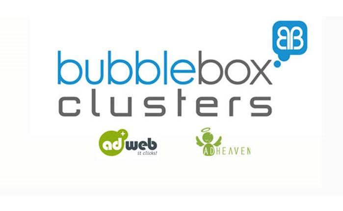 ΒubbleBox Clusters: Η επικοινωνία σε μια λέξη