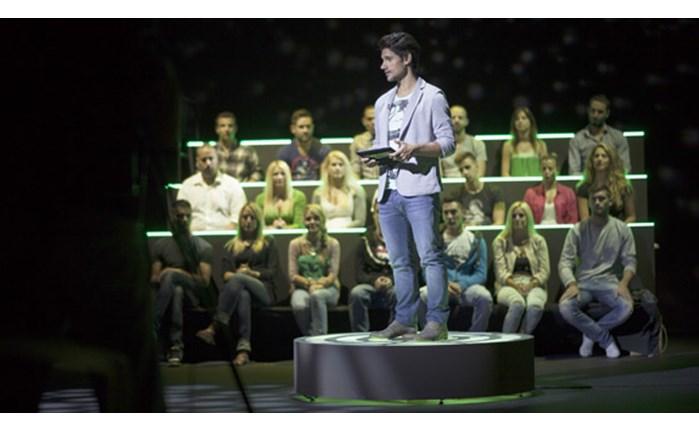OgilvyOne: Παιχνίδι για την Cosmote