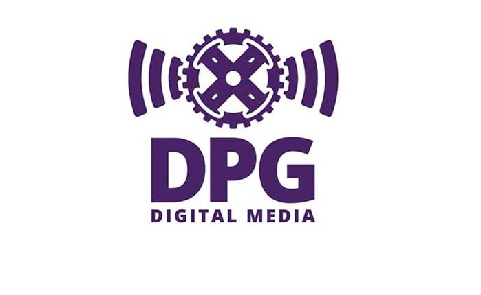 DPG Digital Media: Rebranding και νέο site