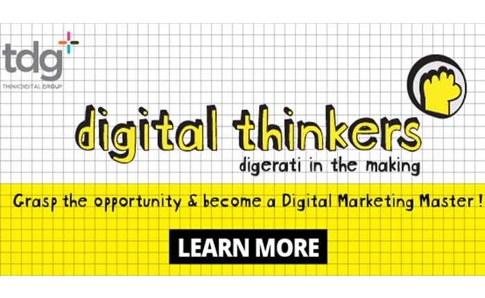 TDG: Έρχεται η 3η γενιά των «Digital Thinkers»