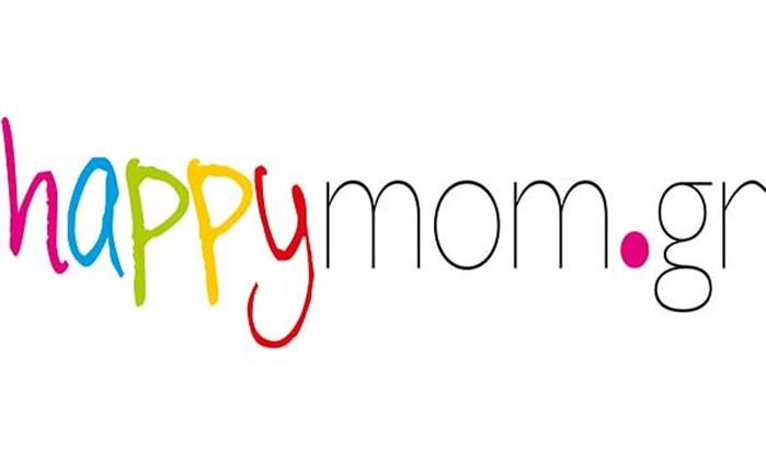 Happymom από τη ΔΑΦΝΗ ΕΠΙΚΟΙΝΩΝΙΕΣ
