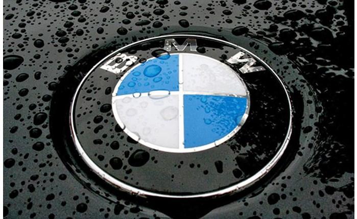 BMW Hellas: «Happy Valentine's Day»