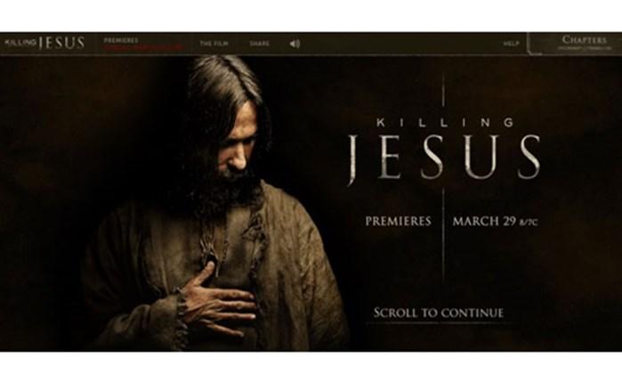 #Timeliners_ads: Killing Jesus