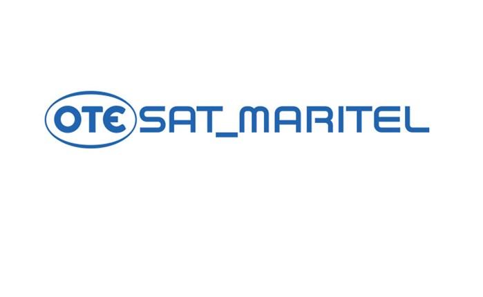 Νέο λογότυπο για την OTESAT MARITEL