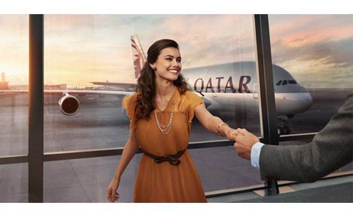 Νέα brand καμπάνια από τη Qatar Airways