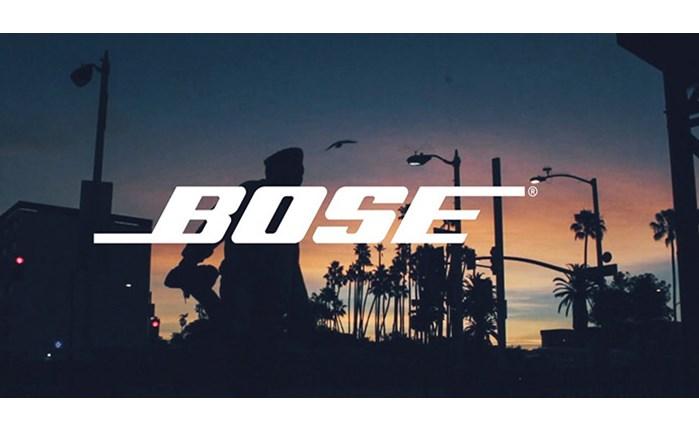Bose: Στη Grey ο δημιουργικός λογαριασμός